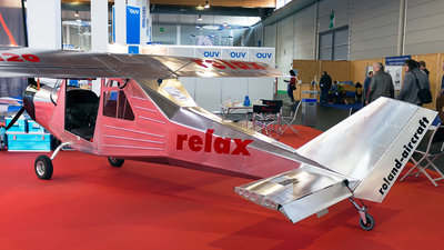 - Roland Aircraft Z-120 Relax - Private