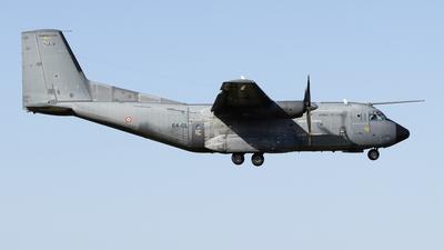 R212 - Transall C-160R - France - Air Force