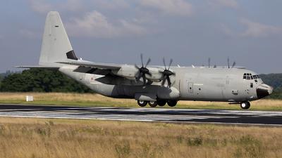 MM62194 - Lockheed Martin C-130J-30 Hercules - Italy - Air Force