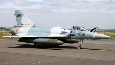 42 - Dassault Mirage 2000-5F - France - Air Force