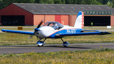 PH-SES - Vans RV-12 - Private