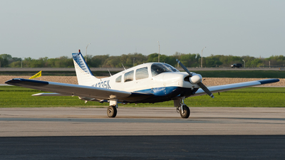 N4335K - Piper PA-28-181 Archer - Private