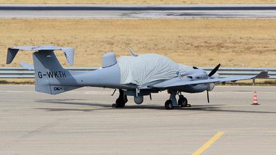 G-WKTH - Diamond Aircraft DA-62 MPP - DEA Aviation