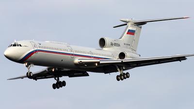 A picture of RA85594 - Tupolev Tu154B2 -  - © Maksimov Maxim