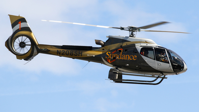 N208SH - Eurocopter EC 130T2 - Sundance Helicopters