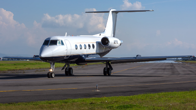 N27SL - Gulfstream G-II - Private