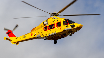 A picture of GNHVJ - Airbus Helicopters H175 -  - © Ethan Hew - p_nilly