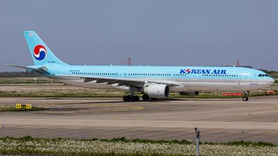 HL7586 - Airbus A330-323 - Korean Air