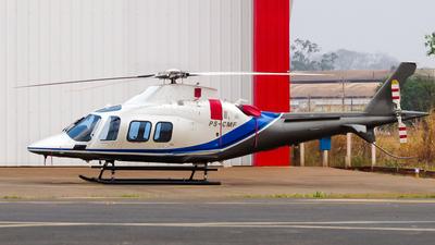 PS-CMF - Agusta-Westland AW-109 Trekker - Private