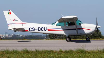 A picture of CSDCU - Cessna 172N Skyhawk II - [17267812] - © Luciano Silva