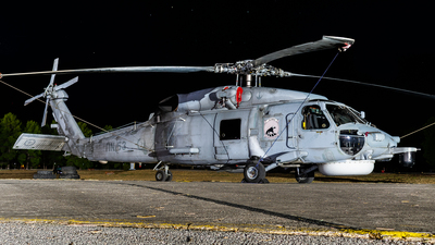PN53 - Sikorsky S-70B Aegean Hawk - Greece - Navy