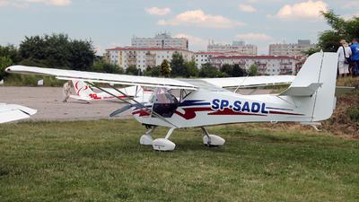 SP-SADL - Apollo Fox - Private
