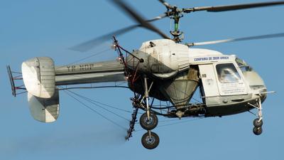 YR-NDP - Kamov Ka-26 Hoodlum - Compania de Zbor Amicii