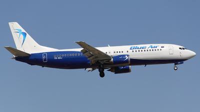YR-BAJ - Boeing 737-430 - Blue Air