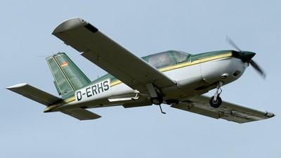 D-ERHS - Socata TB-20 Trinidad - Private