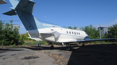 RA-02850 - British Aerospace BAe 125-700B - Weltall-Avia