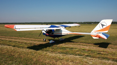 14-87 - Fly Synthesis Storch S - Private
