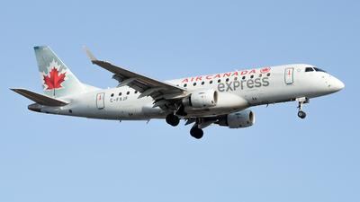 C-FXJF - Embraer 170-200SU - Air Canada Express (Sky Regional Airlines)