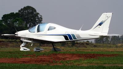 PU-ARD - Tecnam P2002 Sierra - Private