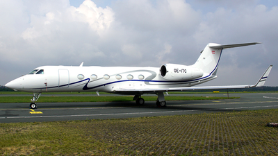 OE-ITC - Gulfstream G450 - Private