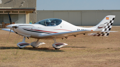 EC-GT4 - AeroSpool Dynamic WT9 - Private