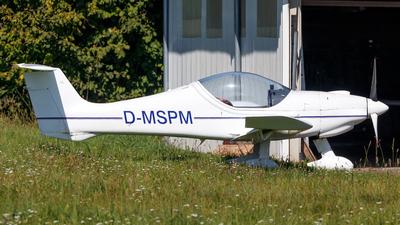 D-MSPM - DynAero MCR-01 Club - Fluggruppe Alt-Neuoetting