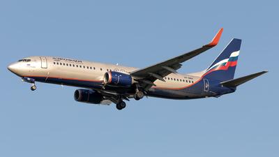 A picture of VPBRH - Boeing 7378LJ - Aeroflot - © Hanjo Schrenk
