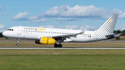 A picture of ECMVD - Airbus A320232 - Vueling - © marfi80