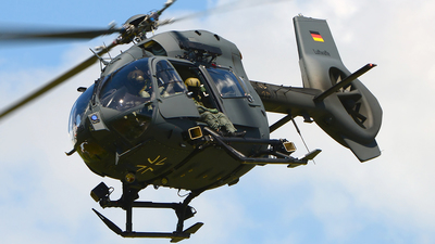 76-09 - Airbus Helicopters H145M - Germany - Air Force