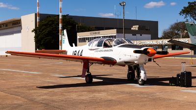 FAB1844 - Neiva T-25C Universal - Brazil - Air Force