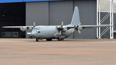 409 - Lockheed C-130B Hercules - South Africa - Air Force