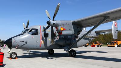 0404 - PZL-Mielec M-28B-1E Bryza - Poland - Navy