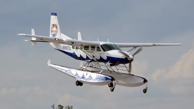A picture of N366TA - Cessna 208 Caravan I - [20800249] - © Jay Selman - airlinersgallery.com