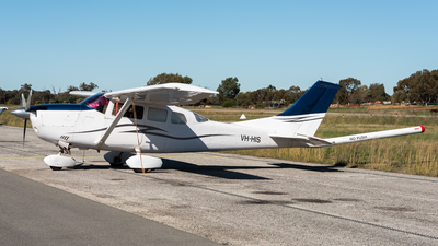 VH-HIS - Cessna U206G Stationair - Private