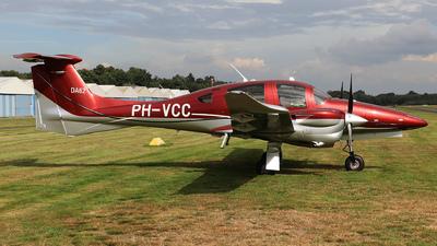 PH-VCC - Diamond Aircraft DA-62 - Private