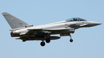 CSX7305 - Eurofighter Typhoon EF2000 - Alenia Aeronautica