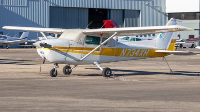 N734XH - Cessna 172N Skyhawk II - Private