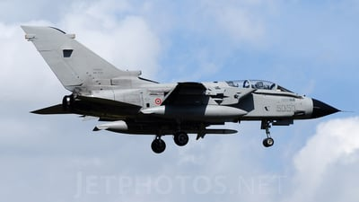 MM7039 - Panavia Tornado IDS - Italy - Air Force