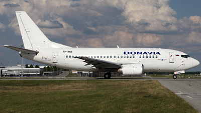 VP-BWZ - Boeing 737-528 - Donavia