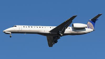 N11547 - Embraer ERJ-145LR - United Express (ExpressJet Airlines)