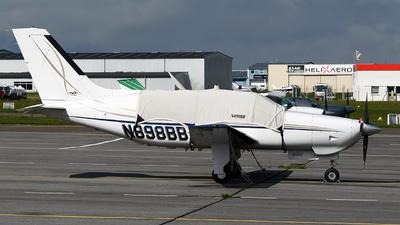 A picture of N898BB - Piper PA46R350T Malibu Matrix -  - © bruno muthelet