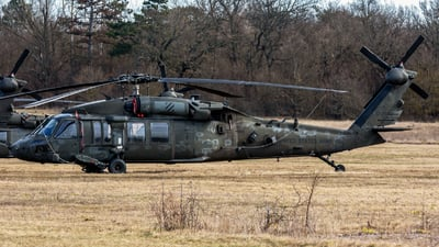 98-26812 - Sikorsky UH-60L Blackhawk - United States - US Army