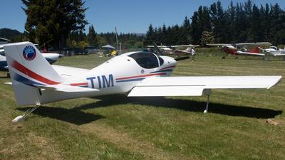 ZK-TIM - Europa XS Monowheel - Private