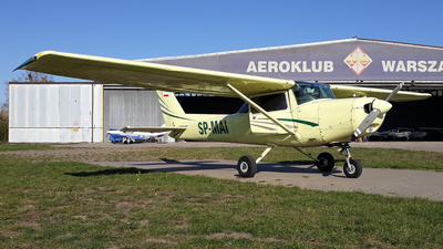 SP-MAI - Cessna 152 - Private