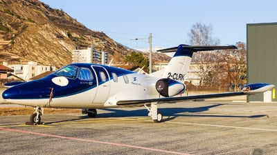 2-CLRK - Eclipse 500 - Channel Jets