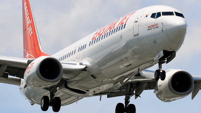 HL8057 - Boeing 737-86J - Eastar Jet