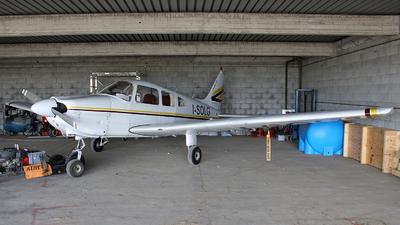 I-SOLG - Piper PA-28-181 Archer II - Aeroclub Vercelli