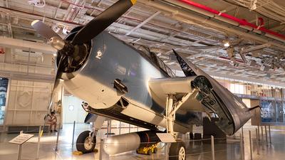 53842 - General Motors TBM-3E Avenger - United States - US Navy (USN)