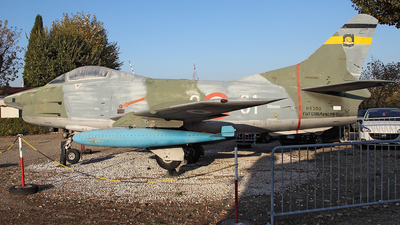 MM6303 - Fiat G91R/1A - Italy - Air Force