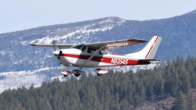 N8354S - Cessna 182H Skylane - Private